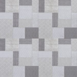 GeoCeramica Canvas Boucle Patchwork